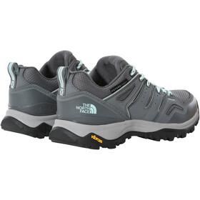 The North Face Hedgehog FutureLight Shoes Women, zinc grey/griffin grey
